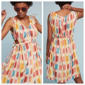 Lilka | Painters Palette Dress